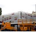 Mreža za gradbene odre